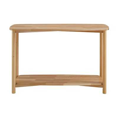 Jain Modern European Console Table - Wayfair