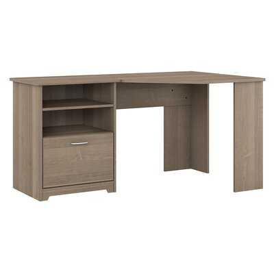 Hillsdale Reversible Corner Desk - Wayfair