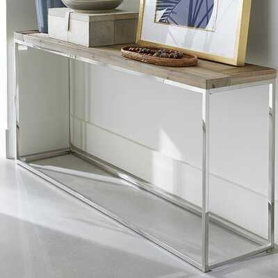 Liliane 67'' Console Table - Wayfair