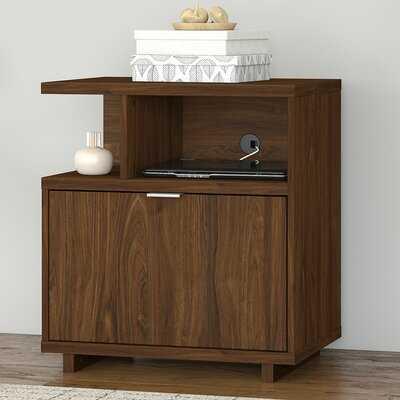Madison Avenue 1-Drawer Vertical Filing Cabinet - Wayfair