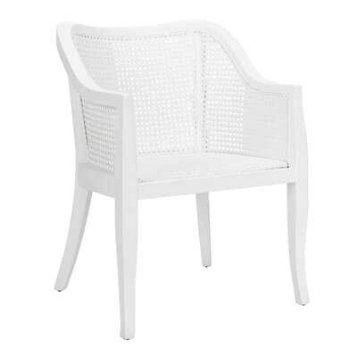 Aston Solid Wood Dining Chair - AllModern