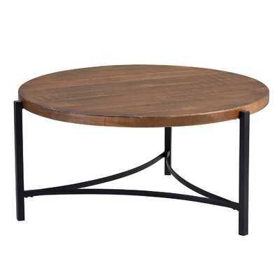 Beckles 3 Legs Coffee Table - Wayfair