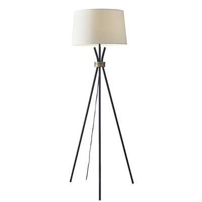 "Amara 60"" Tripod Floor Lamp - AllModern"
