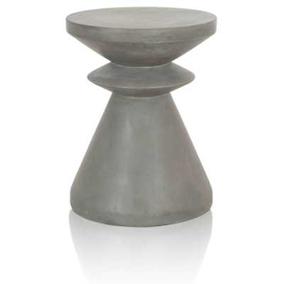 Pawn Accent Table - Alder House