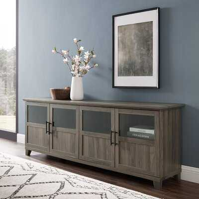 Timpson TV Stand for TVs up to 78 inches - Wayfair