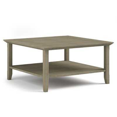 Seo Coffee Table - Wayfair