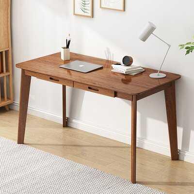 Rotteck Desk - Wayfair