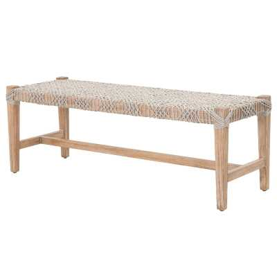 Costa Bench - Perigold