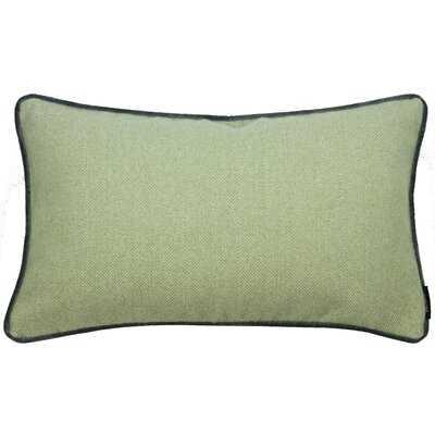 Herringbone Indoor / Outdoor Throw Pillow - Wayfair