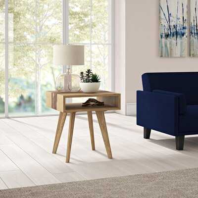 Kowal End Table - Wayfair