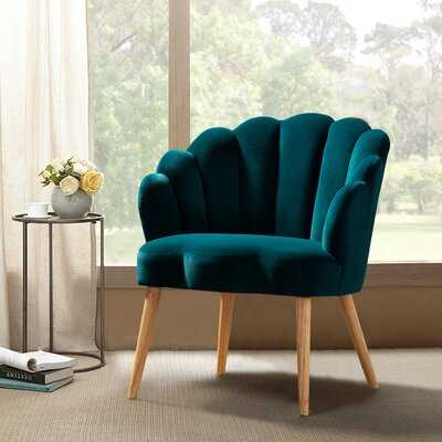 Helder Arm Chair - Wayfair