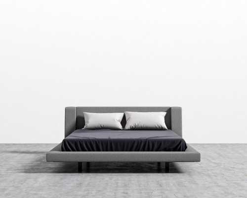 Harper Bed - Queen Mirage - Rove Concepts