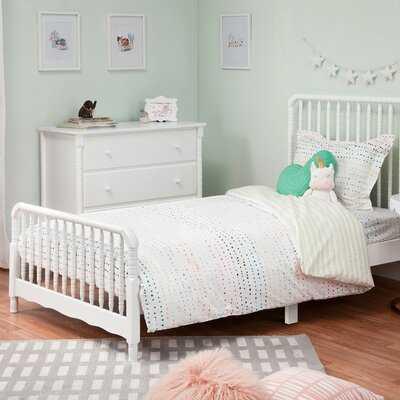 Jenny Lind Twin Platform Bed - Wayfair