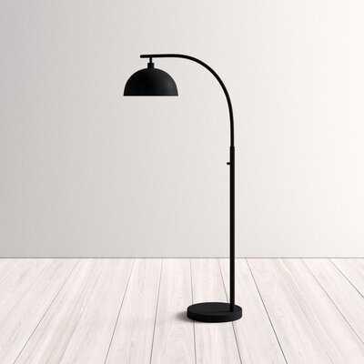 "Beaman 71"" Arc Floor Lamp - AllModern"