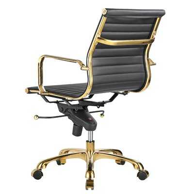 Frith Ergonomic Conference Chair - Wayfair