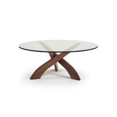 Copeland Furniture Entwine Statements Coffee Table - Perigold