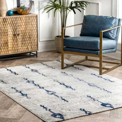 Lailah Lighten Tribal Area Rug - Loom 23