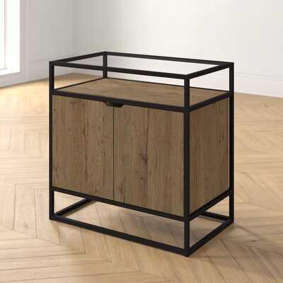Hartley Storage Cabinet - Wayfair