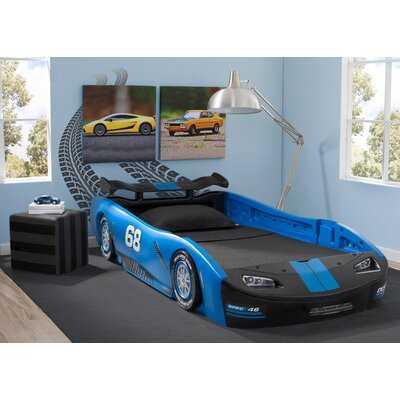 Zion Turbo Twin Car Bed - Wayfair