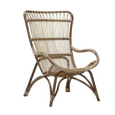 Hollingsworth Lounge Chair - Wayfair