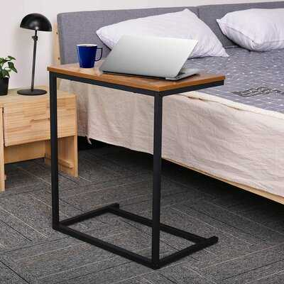 Barmore C Table End Table - Wayfair