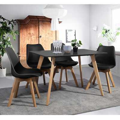 Orna 5 - Piece Dining Set - Wayfair