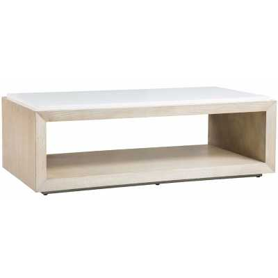 Belle Meade Signature Kai Coffee Table - Perigold