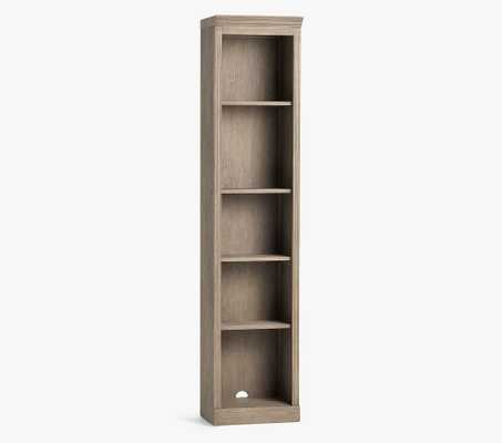 Livingston Narrow Tower, Grey Wash, In-Home Delivery - Pottery Barn Kids
