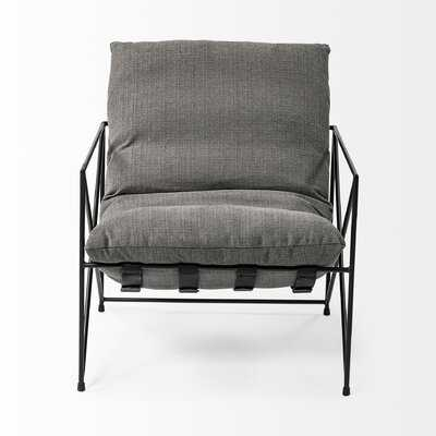 Barwicks Armchair - Wayfair