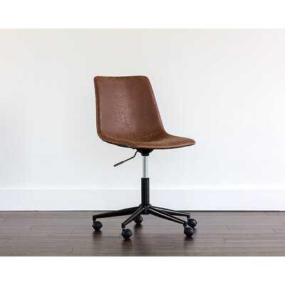 Abha Task Chair - Wayfair