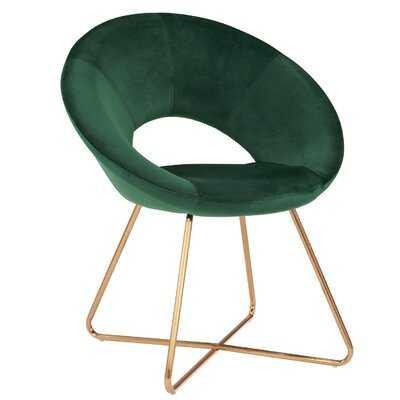 Cooney Papasan Chair - Wayfair