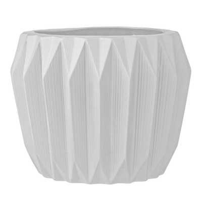 Signy Stoneware Pot - Haldin