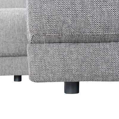 "Kayden 117"" Wide Right Hand Facing Sofa & Chaise - Wayfair"