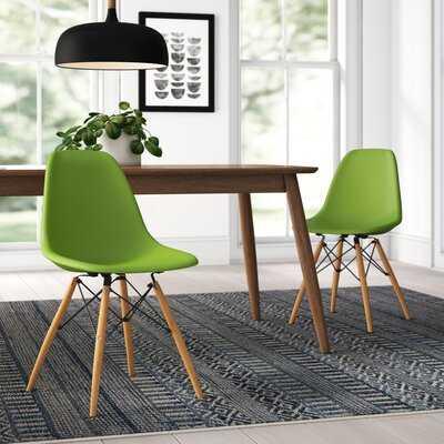 Kori Dining Chair set of 2 - AllModern