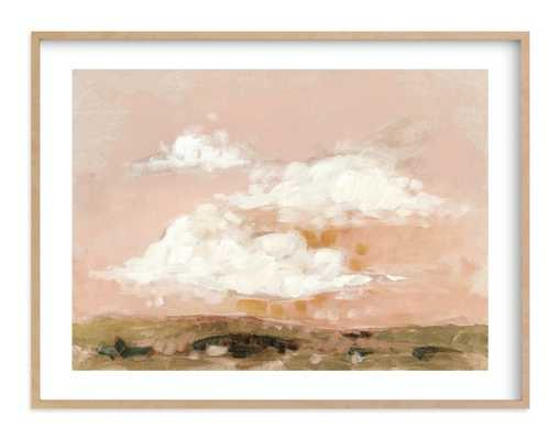 Afterglow Art Print - Minted