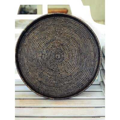 Evgenia Round Serving Tray - Birch Lane