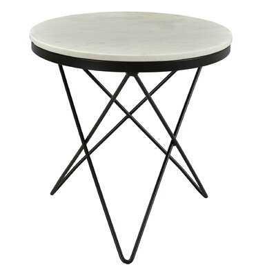 Tamela End Table - Wayfair