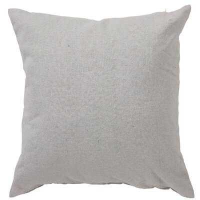 """Analyah 18"""" Throw Pillow Cover - Wayfair"""