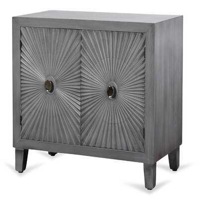 Bellburns 2 Door Accent Cabinet - Wayfair