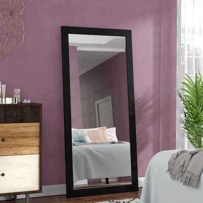 Rines Full Length Mirror - Wayfair