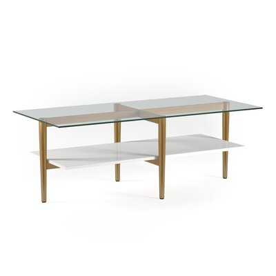 Erica Coffee Table - AllModern