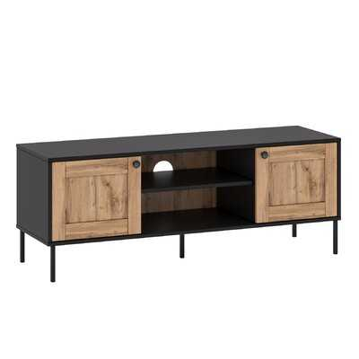 "Stiner TV Stand for TVs up to 60"" - Wayfair"