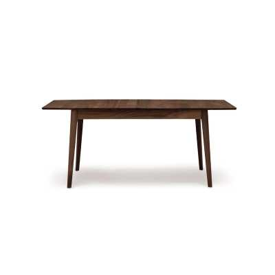 """Copeland Furniture Catalina Extendable Dining Table Size: 30"""" H x 66"""" W x 46"""" D - Perigold"""