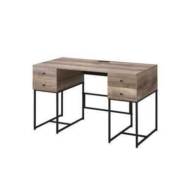 Elvita Desk - Wayfair