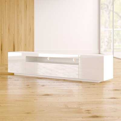 Clearfield TV Stand for TVs up to 88 inches - AllModern