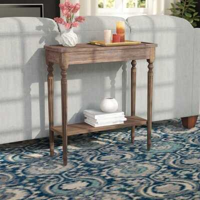 Eldora Console Table - Wayfair