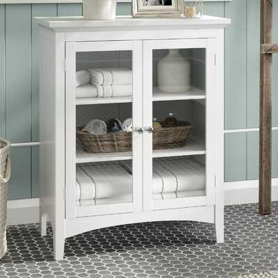 Sumter 2 Door Accent Cabinet - Wayfair