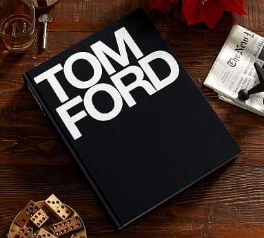 Tom Ford Book - Pottery Barn