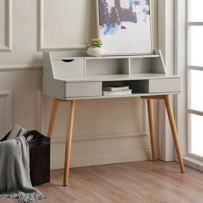 Parmley Stylish Writing Desk - Wayfair