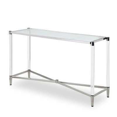 Nadene Console Table - Wayfair